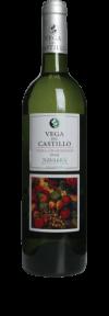 Vega del Castillo Blanco 2016  - Vega del Castillo