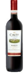 Collection Merlot 2012  - Cavit