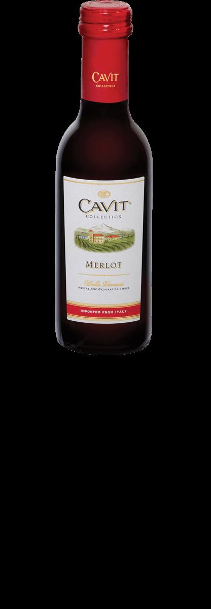 Collection Merlot 2013  - 187 ml