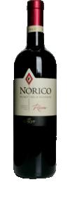 Norico Rosso 2014  - Cavit