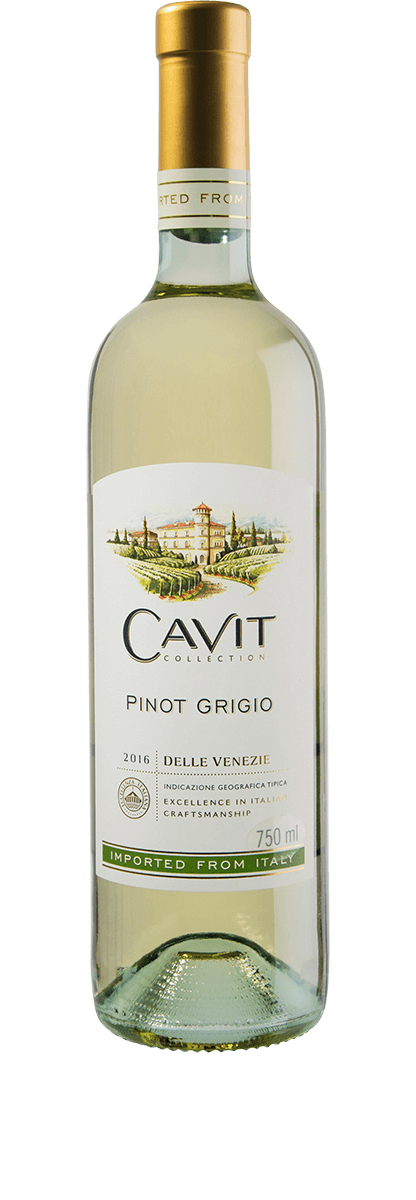 Collection Pinot Grigio 2016