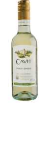 Collection Pinot Grigio 2016  - meia gfa - Cavit