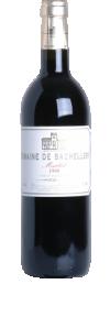 Vin de Pays d'Oc Merlot 2010  - Domaine de Bachellery