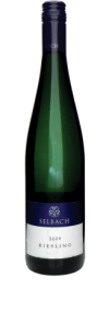 Selbach Riesling Qba 2011  - Selbach Oster