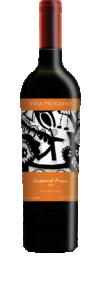 Reserva Cabernet Franc 2010  - Viña Progreso
