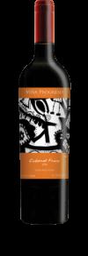 Reserva Cabernet Franc 2015  - Viña Progreso