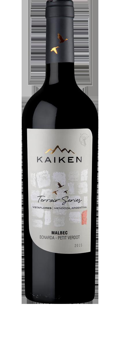 Kaiken Terroir Series Corte 2015