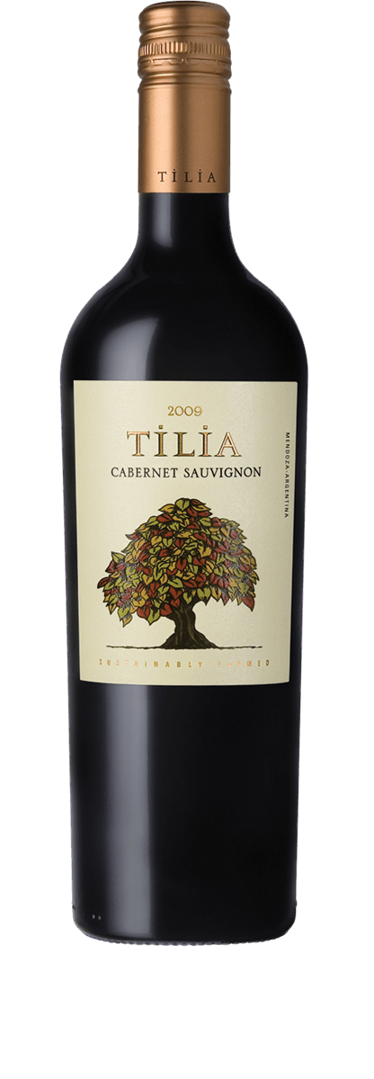 Tilia Cabernet Sauvignon 2016