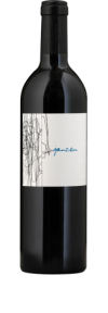 Janzen Estate Cloud's Vineyard Cabernet 2006  - Bacio Divino