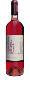 Montepulciano d'Abruzzo Cerasuolo 2009  - La Valentina