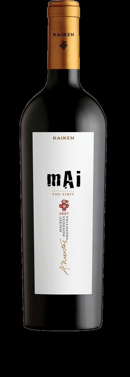 Kaiken MAI 2007