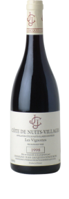 Côte de Nuits Villages Les Vignottes 2009  - Domaine J.J. Confuron