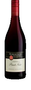 Robertson Pinot Noir 2011  - Robertson Winery