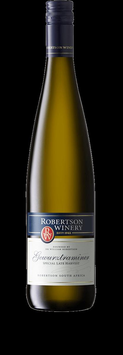 Robertson Gewürztraminer 2016