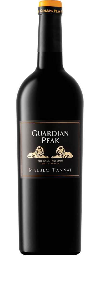 Guardian Peak Tannat Malbec 2008