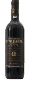 Mavrodaphne of Patras OPE  - Cambas