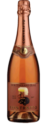 Contratto For England Rose Brut 2007  - Contratto