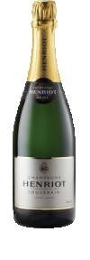 Champagne Henriot Brut Souverain  - Champagne Henriot