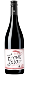 Flying Solo Grenache Syrah 2015  - Domaine Gayda