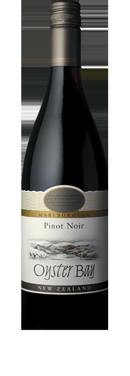 Oyster Bay Pinot Noir 2011
