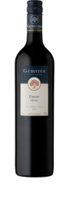 Uncut Shiraz 2010  - Gemtree Vineyards