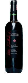 Petite Ballade Vin de Pays d'Oc Syrah Cabernet... - Domaine de Bachellery