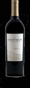 Grayson Merlot 2014  - Grayson Cellars