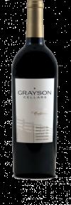 Grayson Zinfandel 2014  - Grayson Cellars