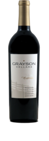 Grayson Zinfandel 2016  - Grayson Cellars