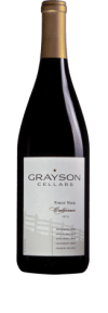 Grayson Pinot Noir 2016  - Grayson Cellars