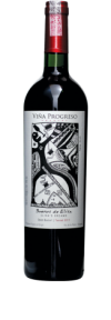 Elisa's Dreams Open Barrel Tannat 2011  - Viña Progreso