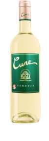 Cune Blanco Rueda Verdejo 2015  - CVNE
