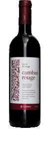 Cambas Rouge  - Cambas