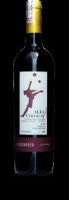 Alfa Centauri Blend 2008  - O. Fournier