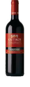 Kretikos Vin de Pays 2009  - Boutari