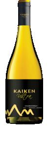 Kaiken Ultra Chardonnay 2012  - Kaiken