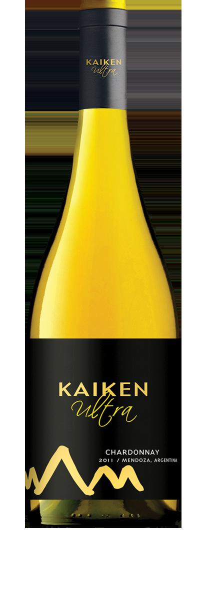 Kaiken Ultra Chardonnay 2012