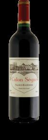 Château Calon Ségur 2011 - Château Calon Ségur