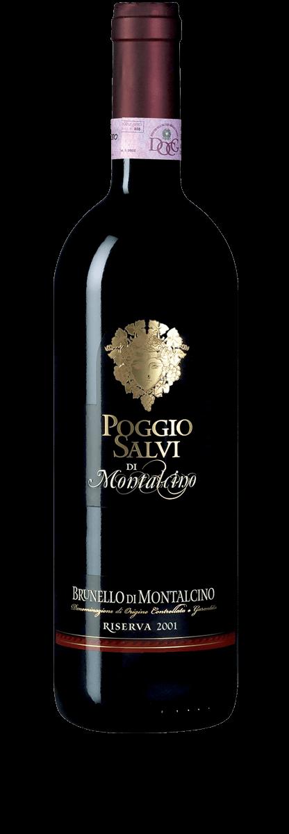 Brunello di Montalcino Riserva 2007