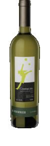 Centauri Sauvignon Blanc 2010  - O. Fournier