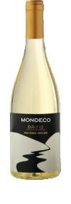 Mondeco Branco 2013  - Quinta do Mondego (Munda)