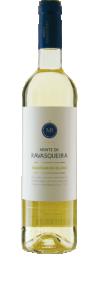 Monte da Ravasqueira Sauvignon Blanc 2013  - Monte da Ravasqueira