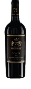 Donpà Aglianico del Vulture 2010  - Regio Cantina