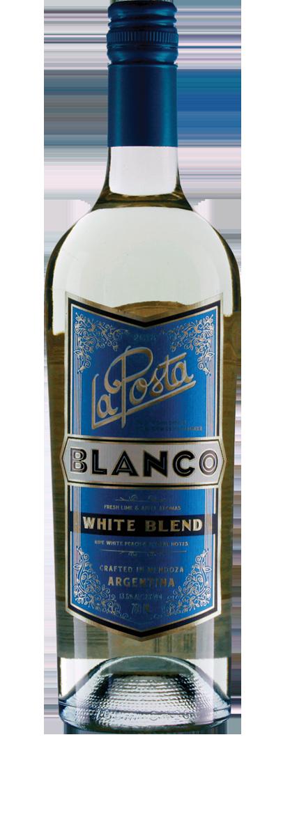 La Posta Blanco 2014