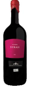 Alhambra Syrah 2013  - Magnum - Principi di Spadafora