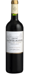 Château Sainte Marie Vieilles Vignes 2015  - Château Sainte Marie