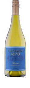 Errazuriz 1870 Reserva Chardonnay 2015  - Errazuriz