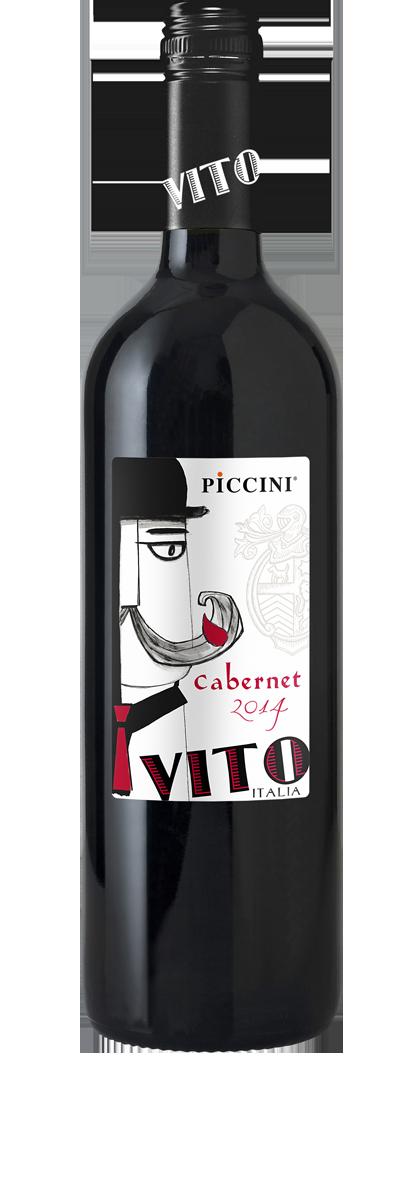 Vito Cabernet Sauvignon 2014