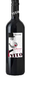 Vito Cabernet Sauvignon 2015  - Piccini
