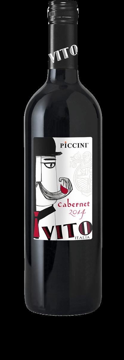 Vito Cabernet Sauvignon 2016